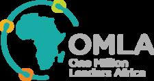 NELIS One Million Leaders Africa logo