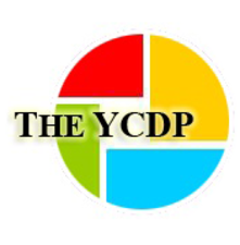 The Youth Centre for Development and Peace logo