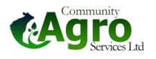 COMMUNITY AGRO SERVICES LTD logo