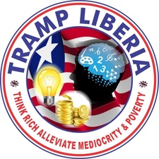 Think Rich to Alleviate Mediocrity & Poverty out of Liberia(TRAMP LIBERIA) logo