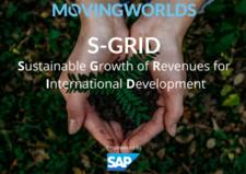 S-GRID logo