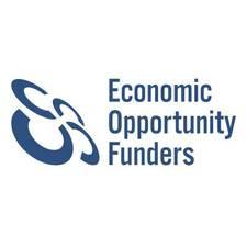 Ami Nagle and Associates, Economic Opportunity Funders logo