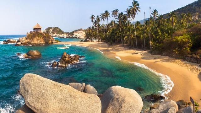 Learn social impact frameworks and use it for: Tayrona