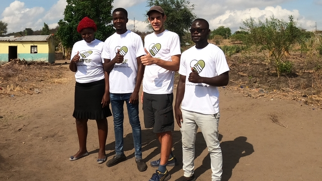 Fundraising Experteer to Support a Non-Profit Organization in Malawi's team photo