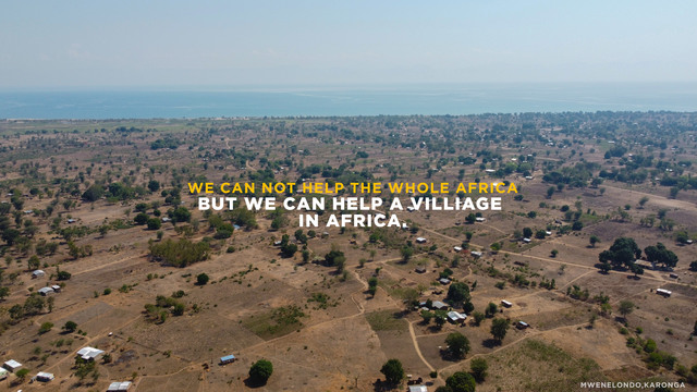 Fundraising Experteer to Support a Non-Profit Organization in Malawi's project photo