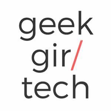 Geek Girl Tech logo