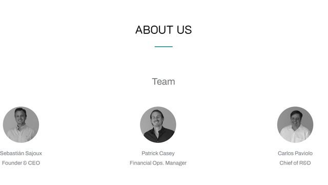 Digital Marketing Experteer for Innovative Crowdfunding Campaign's team photo