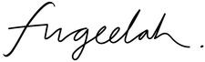 Fugeelah Creations sdn.bhd. logo
