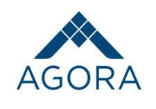 Agora Partnerships logo
