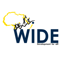 Wote Initiative for Development Empowerment (WIDE) logo