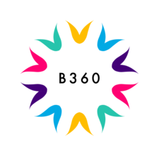 Borderless360 logo
