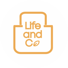 Life and Co logo