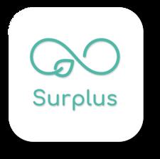 Surplus Indonesia logo