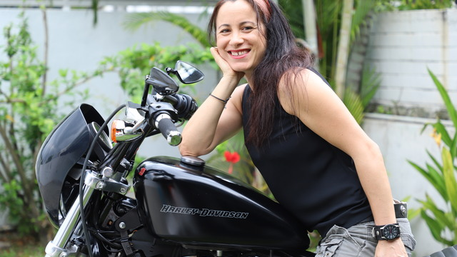Marketing Expert to Support an Online Community of Women Motorcycle Riders's team photo